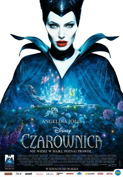 Czarownica (dubbing)
