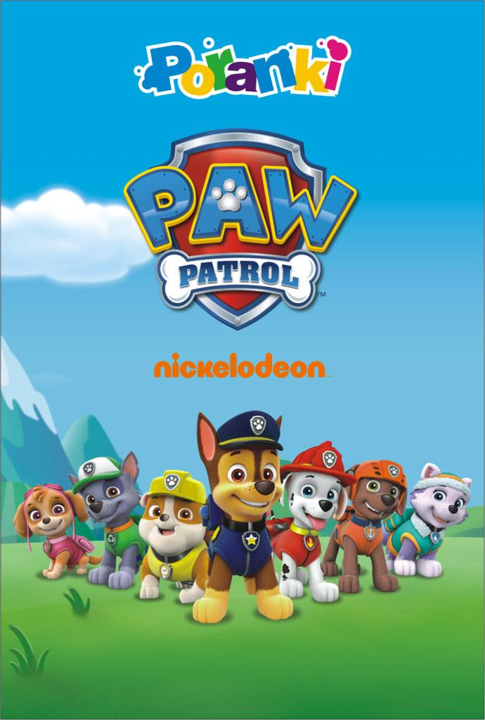 Psi Patrol (dubbing)