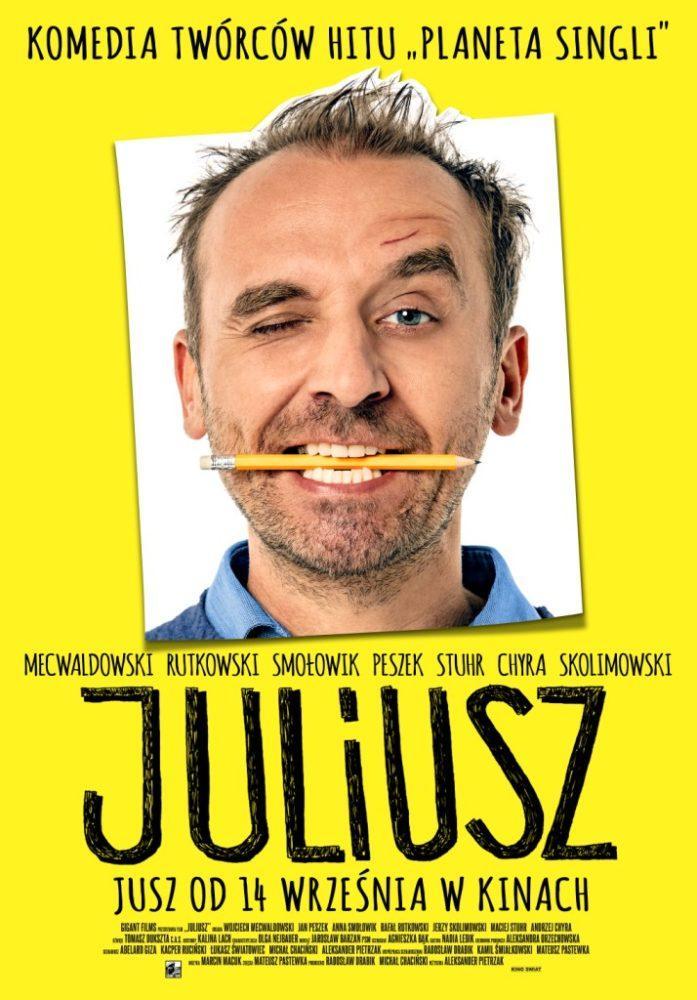 Juliusz (z angielskimi napisami)