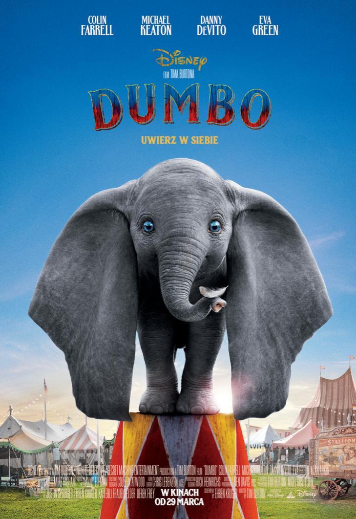 Dumbo (dubbing)