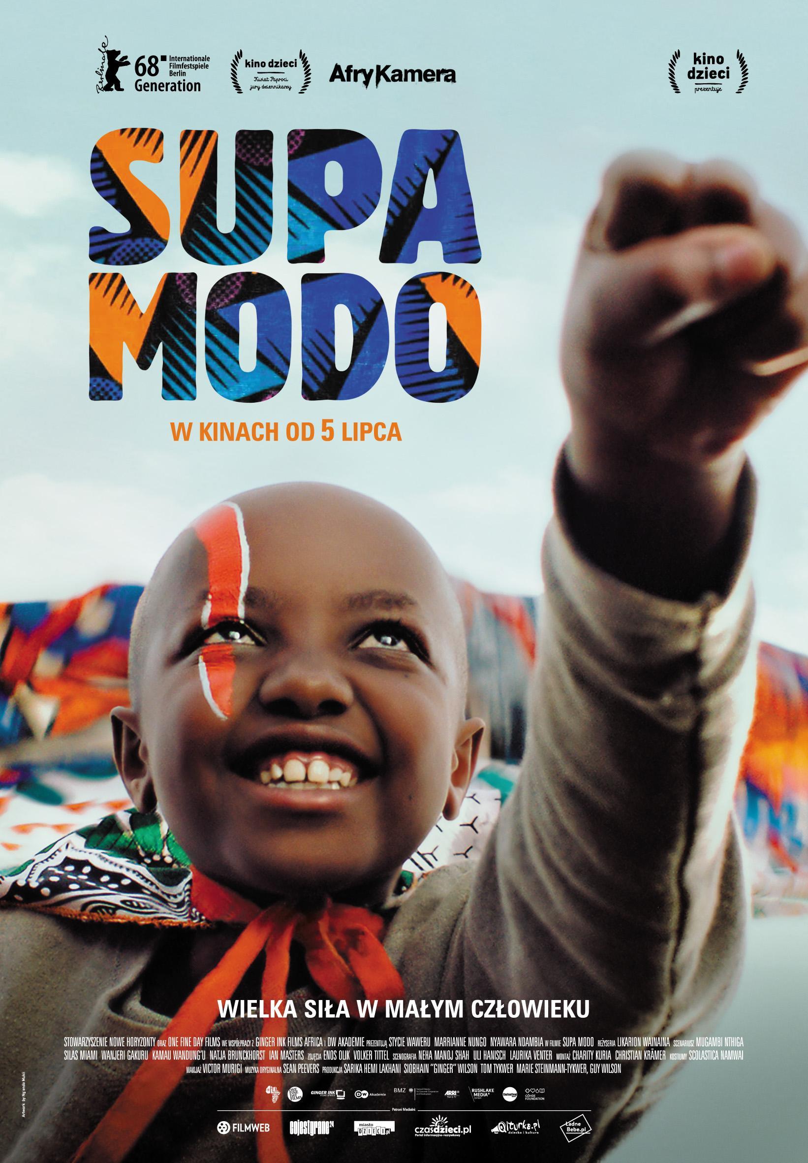 Supa Modo (dubbing)