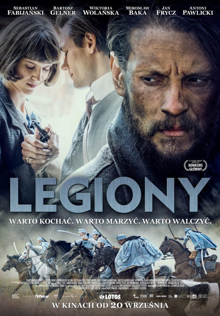 Legiony (dubbing)