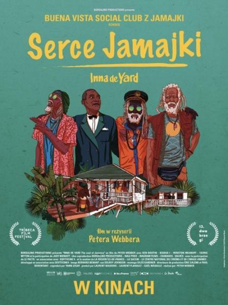 Serce Jamajki