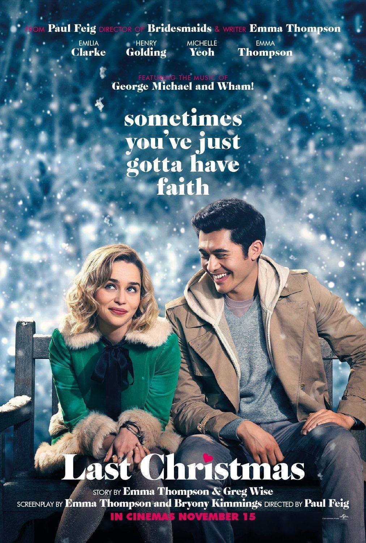 Last Christmas (dubbing)
