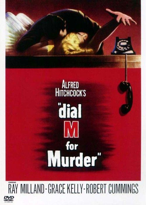 M jak Morderstwo