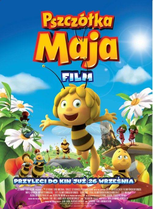 Pszczółka Maja. Film (dubbing)