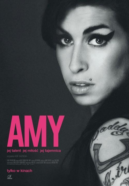 Amy (seans z audiodeskrypcją)