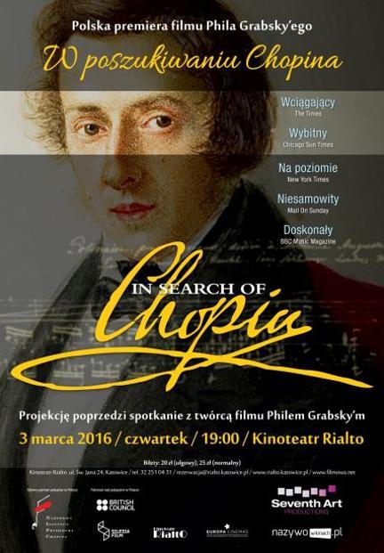 W poszukiwaniu Chopina