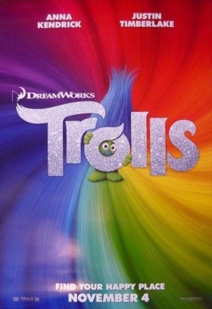Trolle (dubbing)