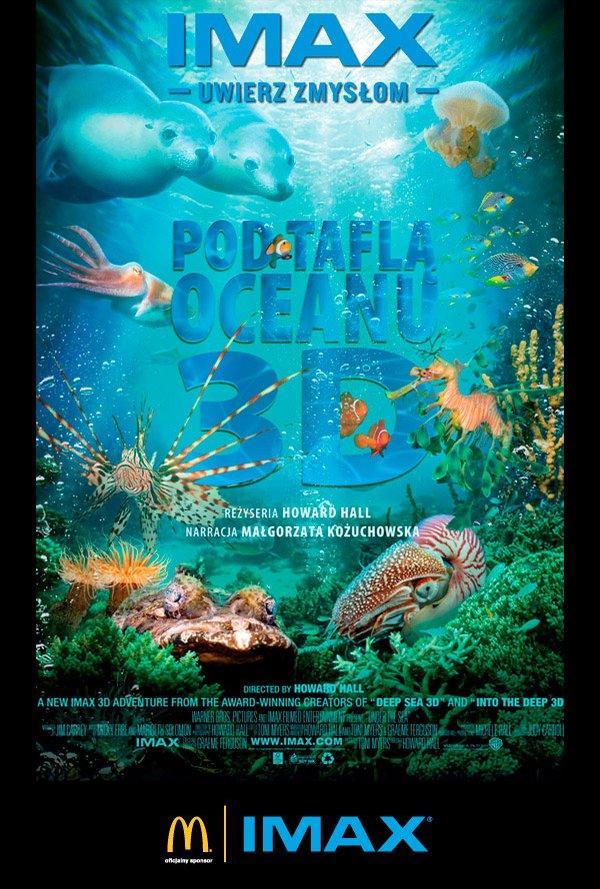 Pod Taflą Oceanu 3D (dubbing)