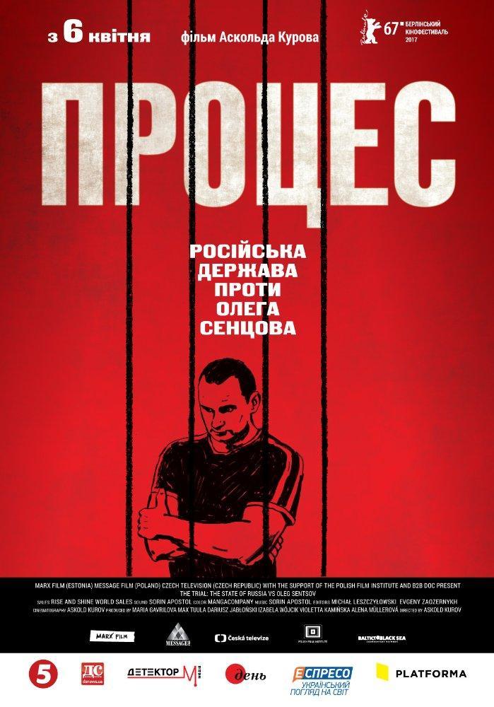 Proces. Federacja Rosyjska kontra Oleg Sencow
