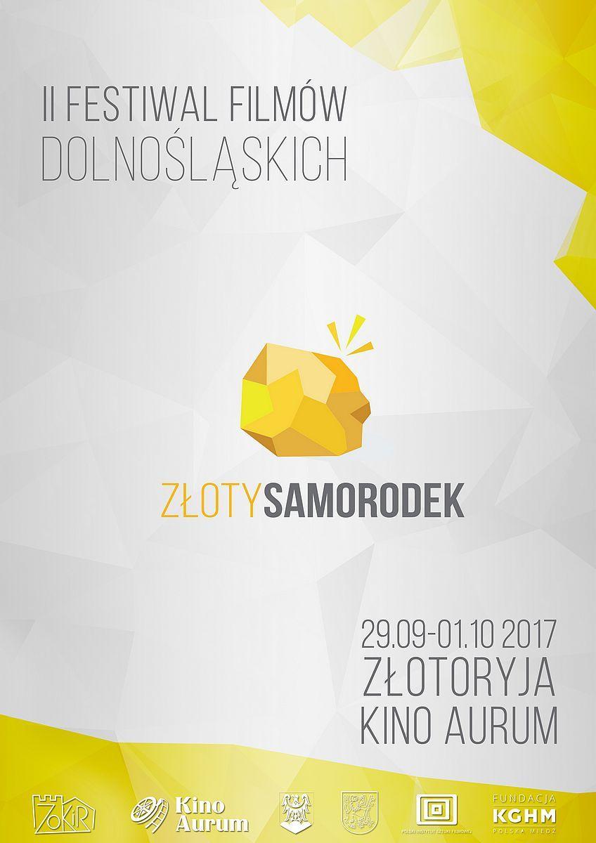 V Dolnośląski Festiwal Filmowy: Złoty Samorodek 2020 - Blok II