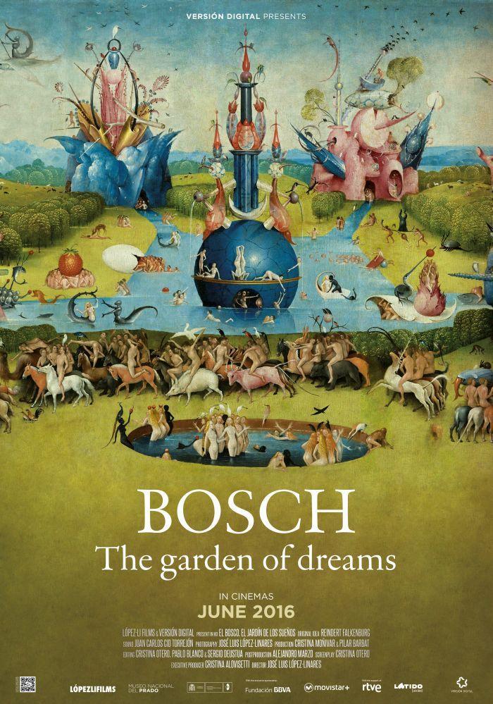 Bosch. Ogród snów