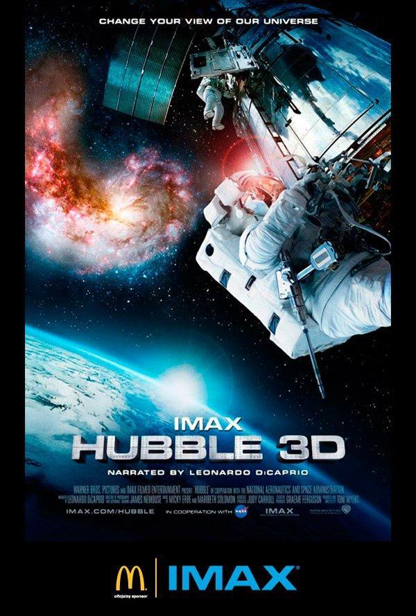 Hubble 3D (dubbing)