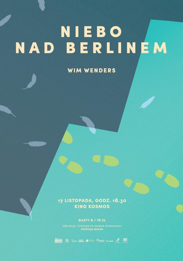 Niebo nad Berlinem