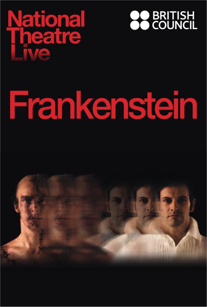 National Theatre: Frankenstein 2