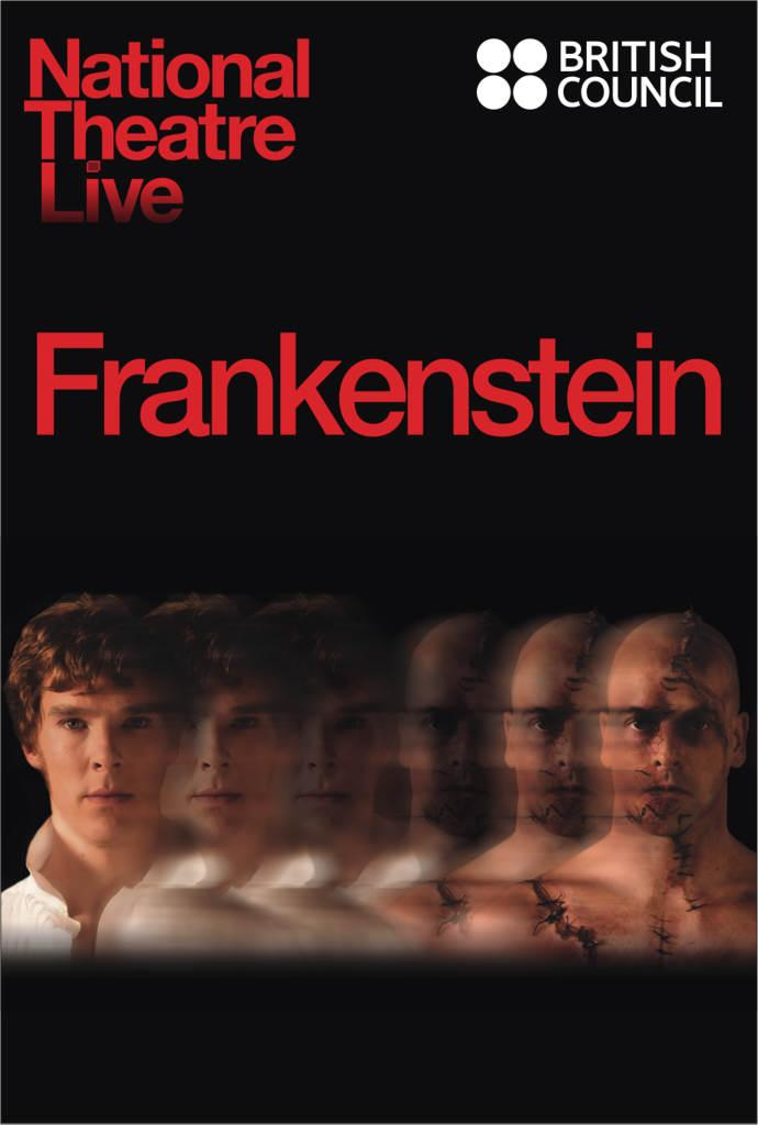 National Theatre: Frankenstein 1