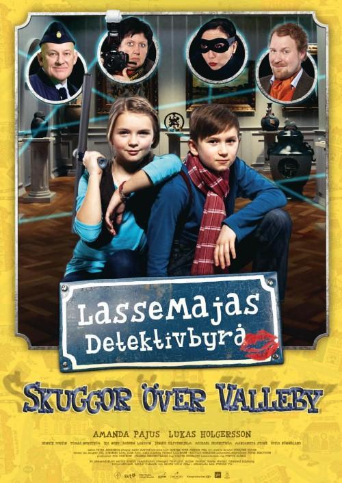 Biuro Detektywistyczne Lassego i Mai: Cienie nad Valleby