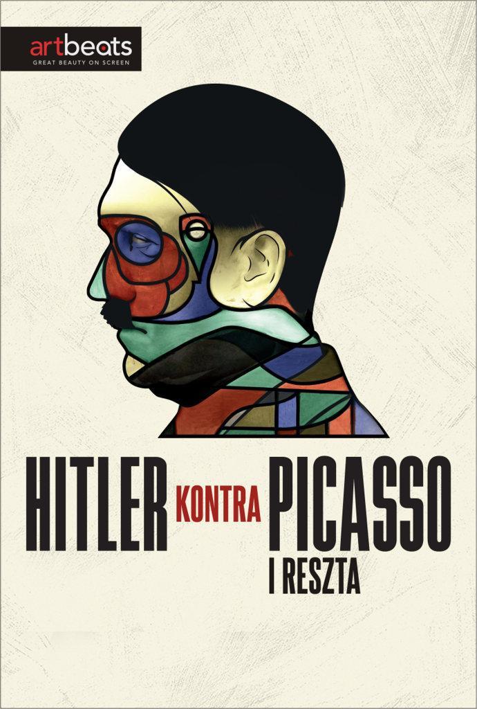 Hitler kontra Picasso i reszta