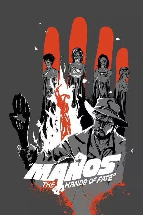 Manos – Ręce przeznaczenia