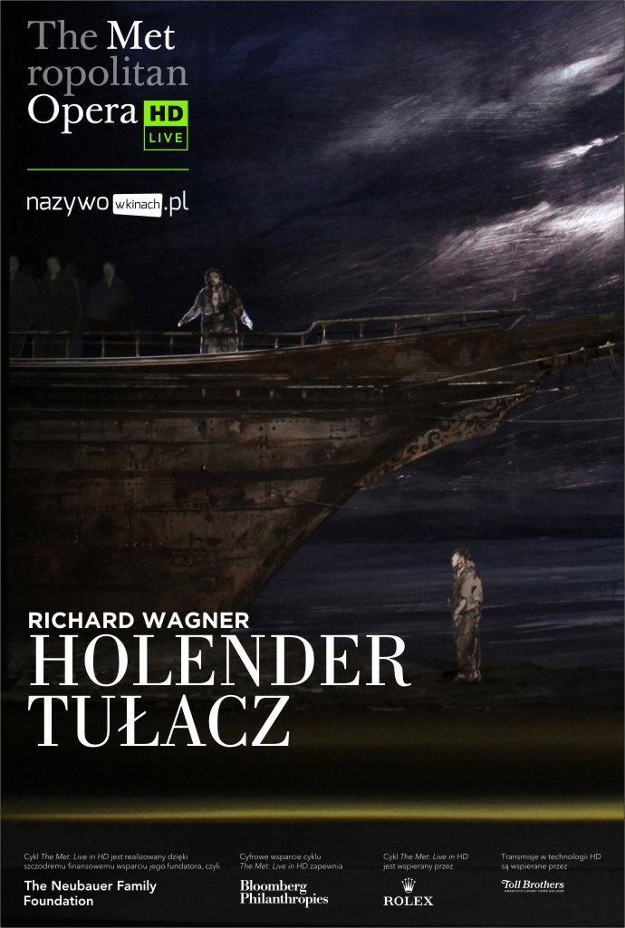 The Metropolitan Opera: Holender tułacz