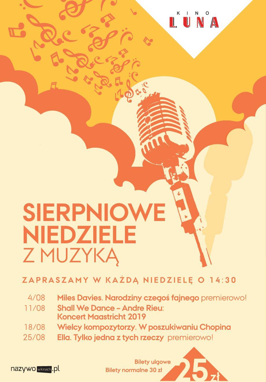 Shall We Dance - Andre Rieu: Koncert Maastricht 2019