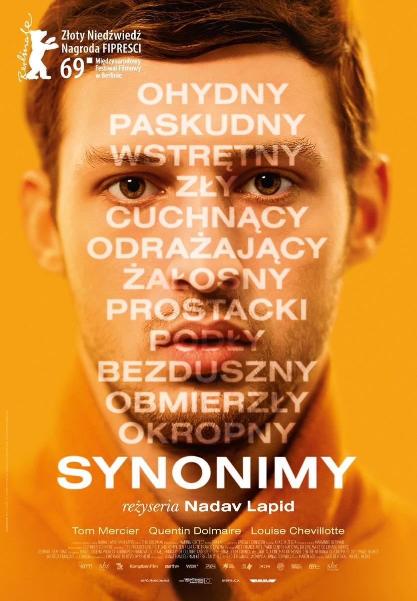 [Online] Synonimy