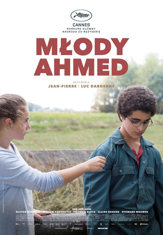 [Online] Młody Ahmed