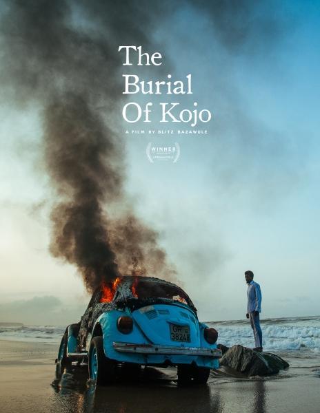 Pogrzeb Kojo