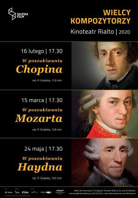 W poszukiwaniu Mozarta