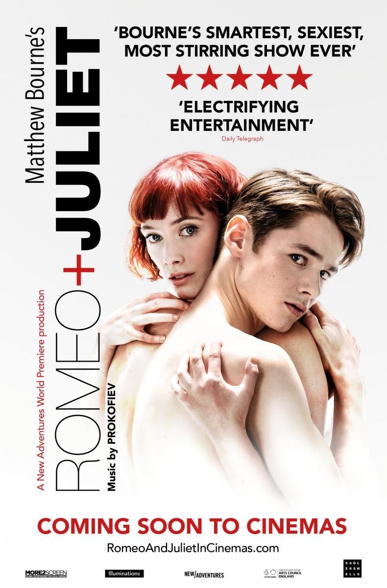 Romeo i Julia. Balet nowoczesny