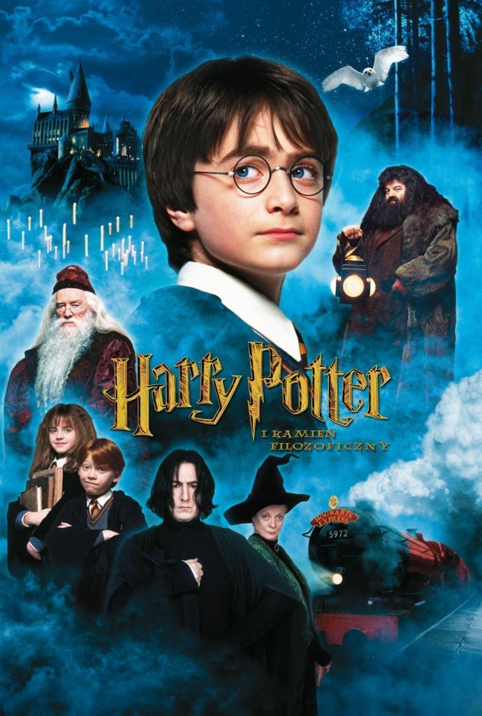 Harry Potter i Kamień Filozoficzny (dubbing)