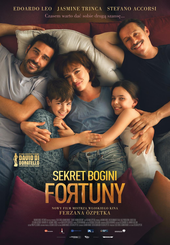 Sekret bogini Fortuny