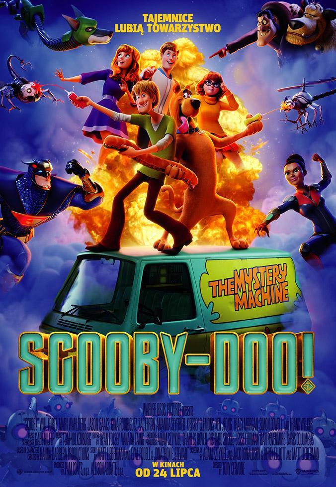Scooby-Doo! (dubbing)