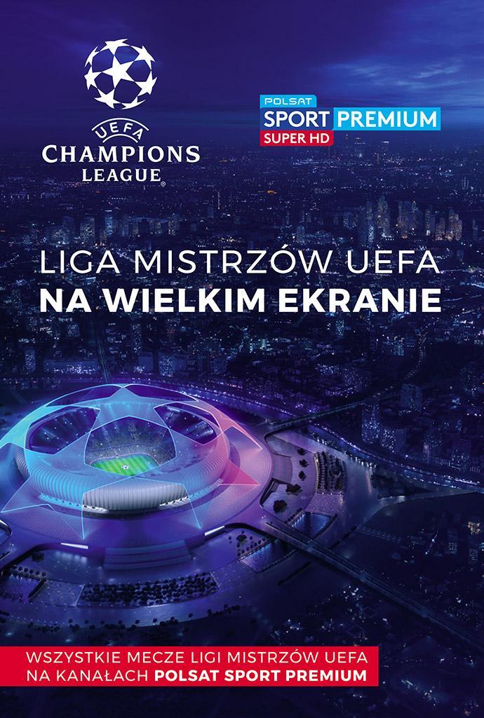 Liga Mistrzów UEFA: RB Lipsk - Atletico Madryt
