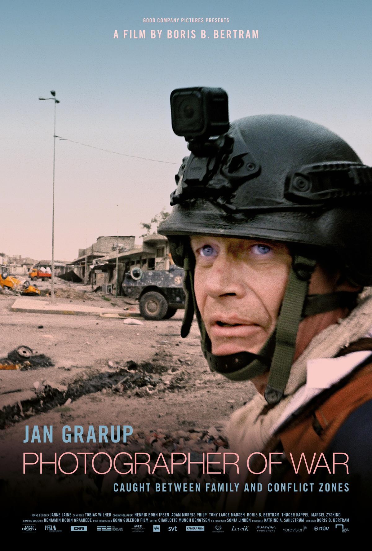 Fotograf wojny