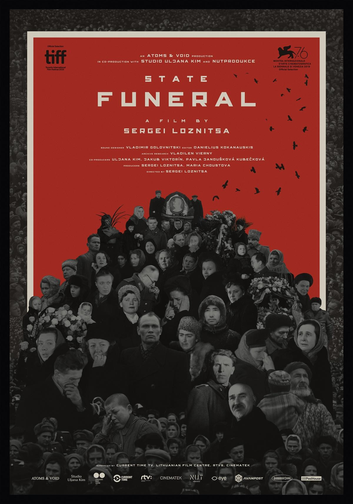 Pogrzeb Stalina