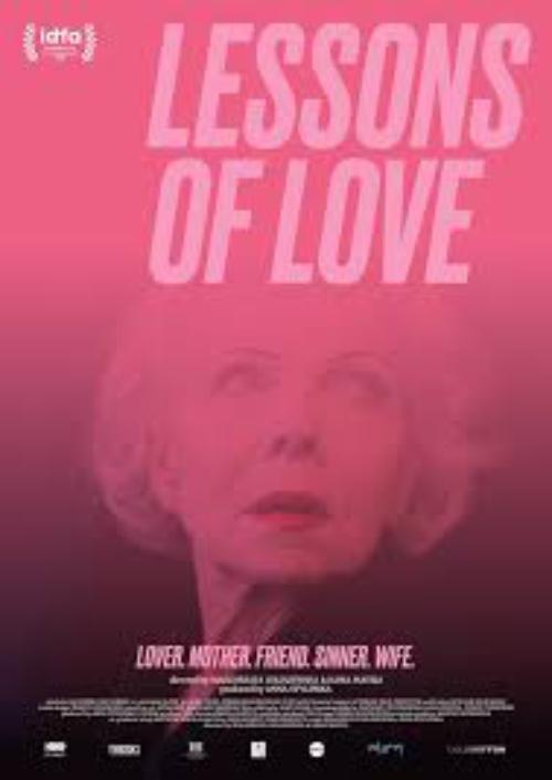 Lekcja miłości