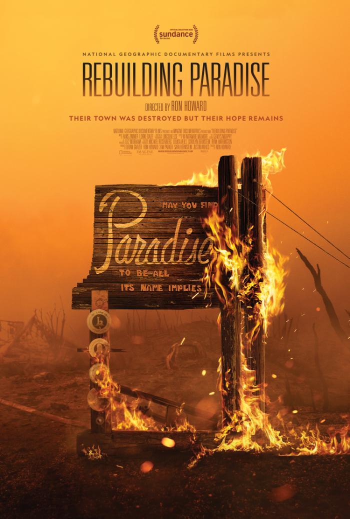 Odbudować Paradise