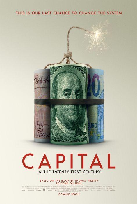 Kapitał w XXI wieku