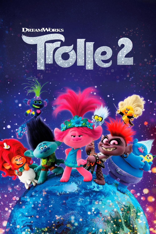Trolle 2 (dubbing)