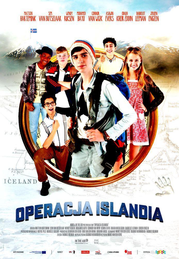 Operacja Islandia