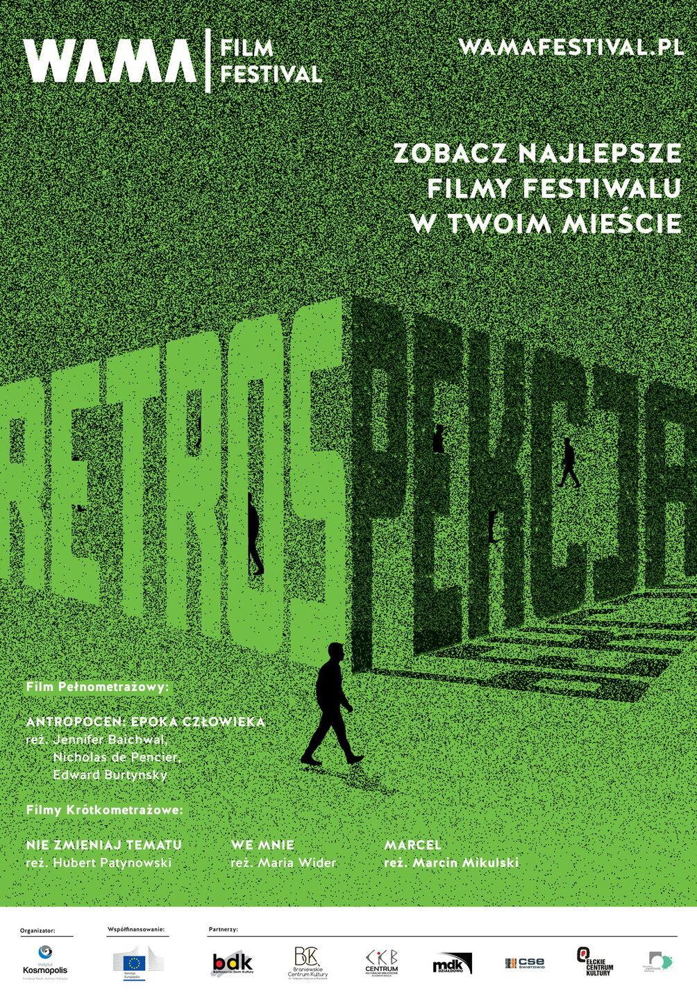 WAMA Film Festival 2020: Przegląd krótkich metraży