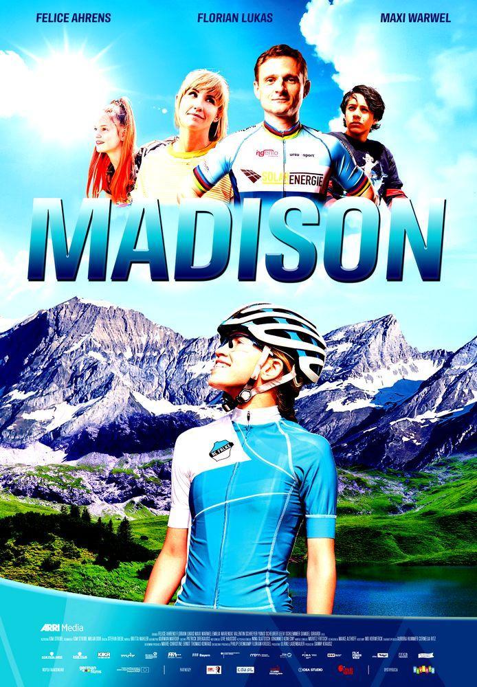 Madison (dubbing)