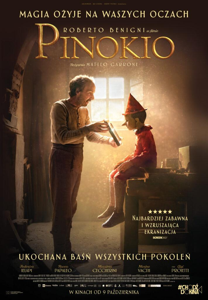 Pinokio (dubbing)