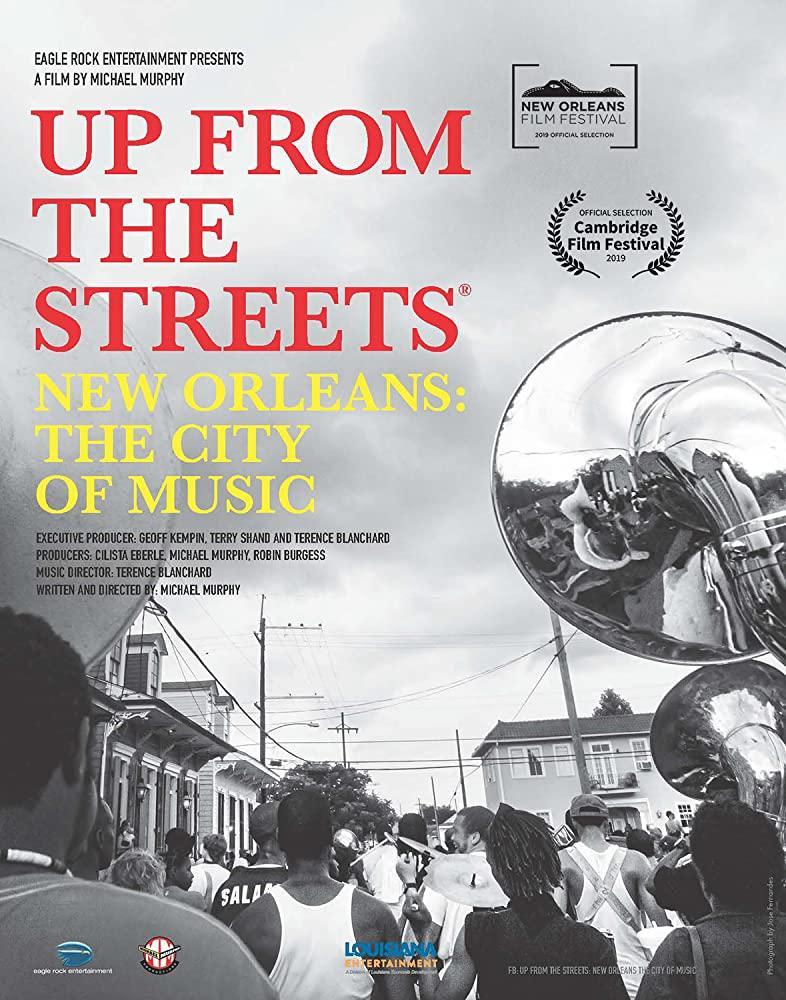 Nowy Orlean: Miasto muzyki