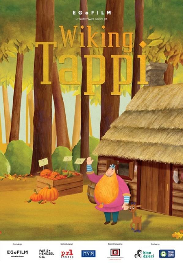 Wiking Tappi (dubbing)