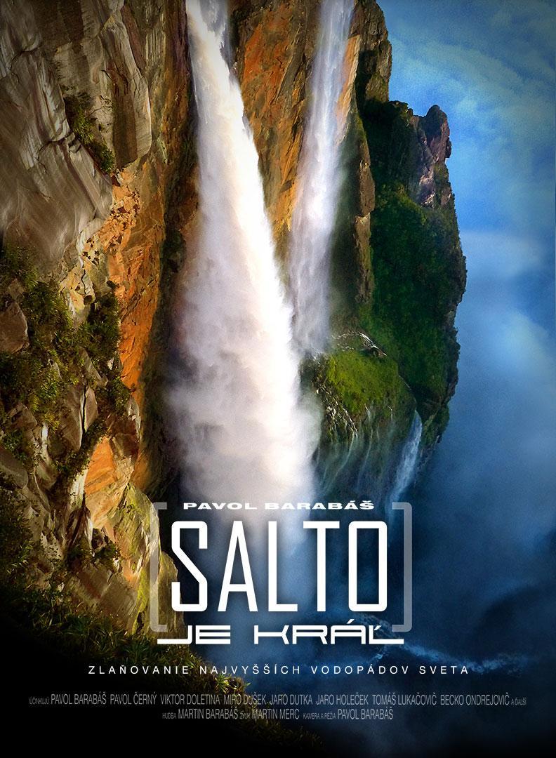 Salto jest królem