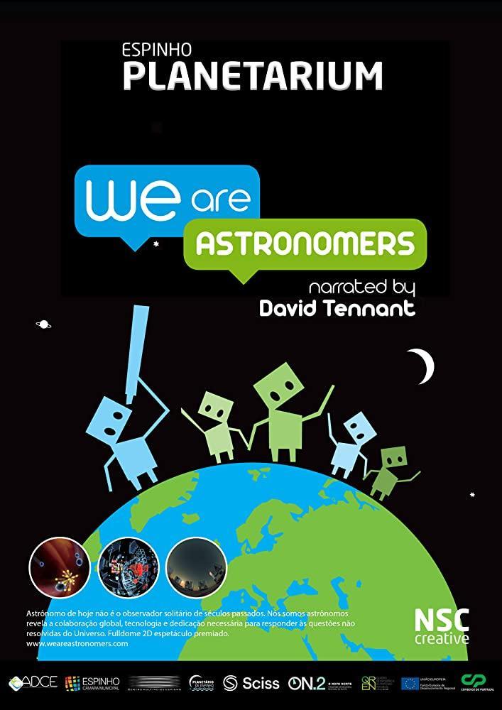 Jesteśmy astronomami