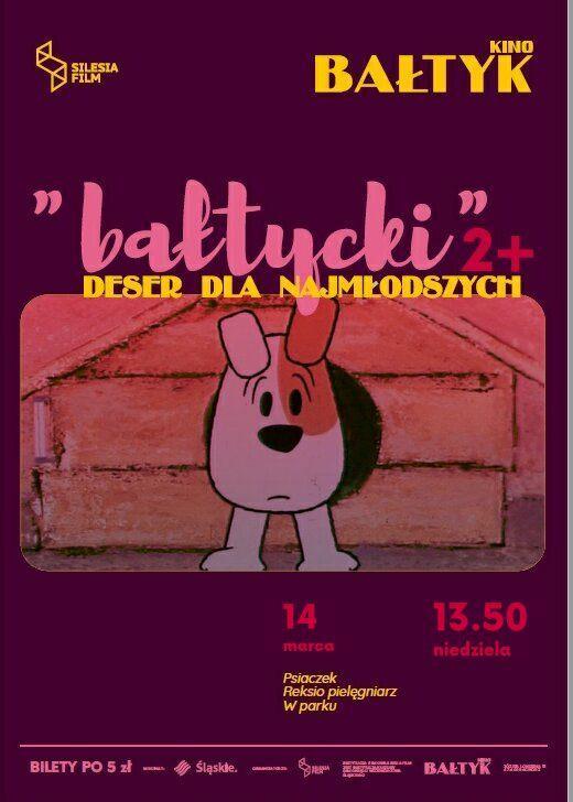 Bałtycki Deser Dla Najmłodszych: Przygody Bolka i Lolka -